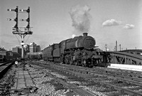 43007 1950s Leeds City Junction