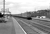 DMU 1950s Harringay