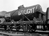 Private Owner oil tank Royal Daylight 395