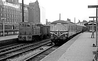DMU 1950s Cambridge