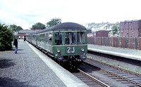 DMU Gloucester RC&W 1964c Corstophine
