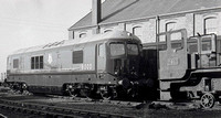 18000 1950s Swindon Works