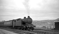 69873 1954 Whitby