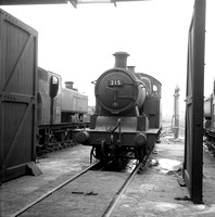 215 1954-05-23 Cardiff East Dock