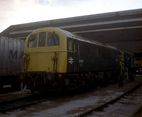 E6104 1972-09-02 Old Oak Common