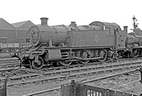 3100 1957-08-07 Swindon Works
