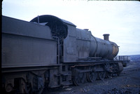 2818 1965-01-24 Swindon Works-ROS-535