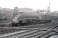 60700 1957-10-25 Kings Cross