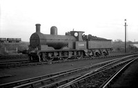 52044 1950s Wakefield shed