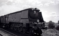 340xx 1960c Seaton Junction