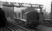D5903 1960s Kings Cross