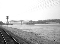 45xx 1956-06-11 Saltash Bridge