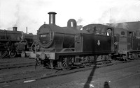 47297 1957-03-24 Chester LM shed