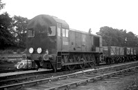 11001 1952 Norwood Junction