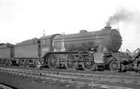 61800 1950s Annesley