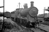 52509 1950s Carnforth