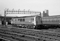 E6107 1970s Clapham Junction