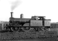 LYR 2 1900s Is it Horwich Works?