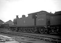69796 1950s Darlington Works