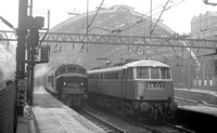 D193 E3059 1964c Liverpool Lime Street