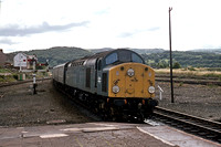 400xx 1974c Llandudno Junction