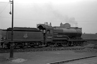 62662 1953 Manchester Central