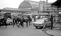 Household cavalry 1969-06-24 Kensington Olympia