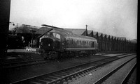 D24 1960s Glasgow Corkerhill (67A), looking south-west from a passing train-ROneg-1607-039