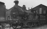 MR 211 1930s Carnforth