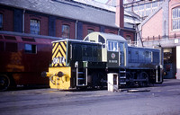 D9513 1964-09-27 Swindon Works