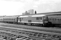 E6007 1968c Clapham Junction
