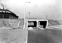 Access Road 1958-07 Thornaby