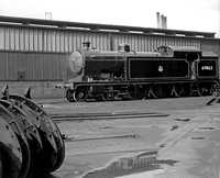 69862 1954c Darlington Works
