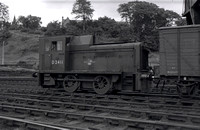 D2411 1960s Inverness