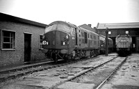D6126 1960s Eastfield