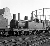 Cecil Raikes 1959-03-15 Derby Works