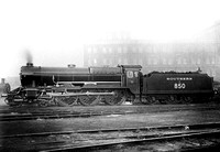 Lord Nelson 4-6-0