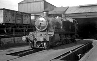 4109 1956-09-29 Newton Abbot shed