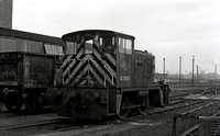 D2867 1960s Newton Heath