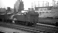68903 1958 Kings Cross