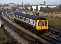 DMU W55028 1980-02-25 West Ealing