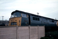 D1000 1969-11-02 Old Oak Common