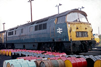 D1001 1973 Old Oak Common