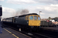 33002 1974 Clapham Junction