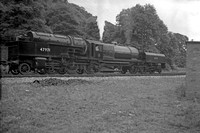 47971 1950s Dore West Junction