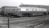 W4W 1962 Old Oak Common