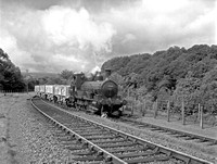 30585 1957-09-03 Boscarne Junction sidings