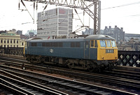 86005 1975 Glasgow Central
