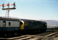 5379 1973c Fort William