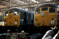 24005 1977-03 Swindon Works
